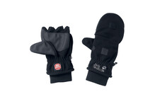 Jack Wolfskin Windstopper Alpine Glove black